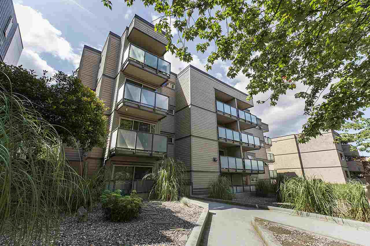 "Main Photo: 302 1864 FRANCES Street in Vancouver: Hastings Condo for sale in ""LANDVIEW PLACE"" (Vancouver East)  : MLS®# R2390179"
