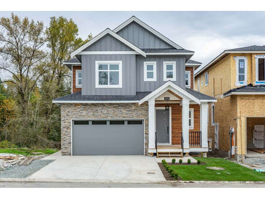Main Photo: 11114 241 A Street in Maple Ridge: Cottonwood MR House for sale : MLS®# R2410618