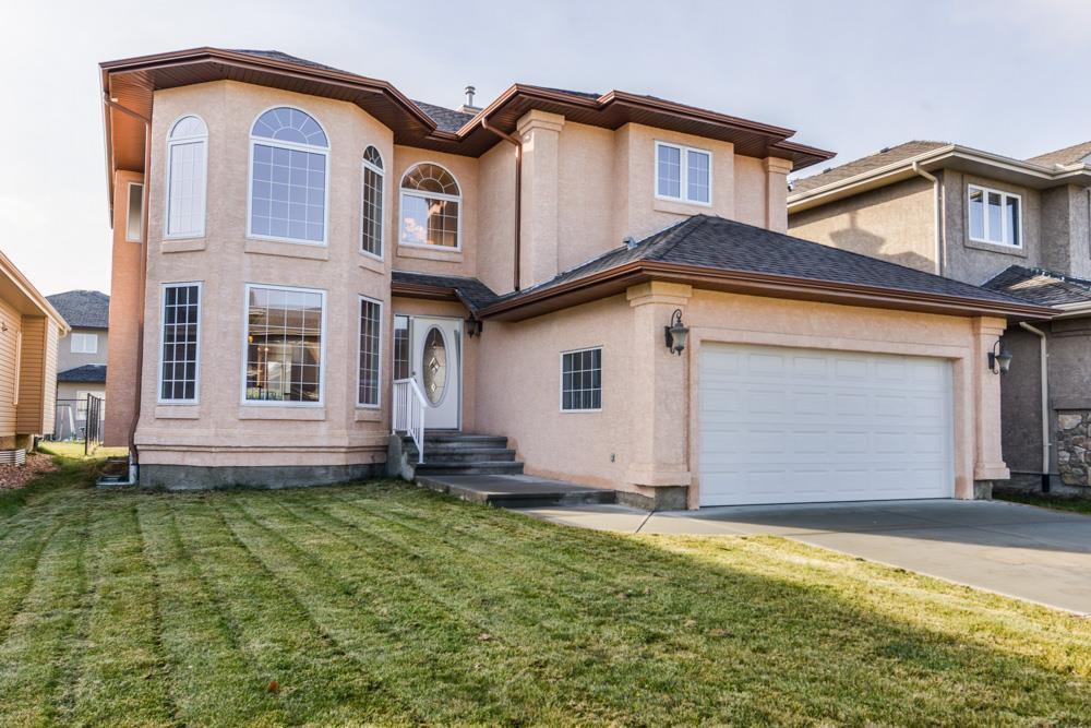 Main Photo: 20735 90 Avenue in Edmonton: Zone 58 House for sale : MLS®# E4176591