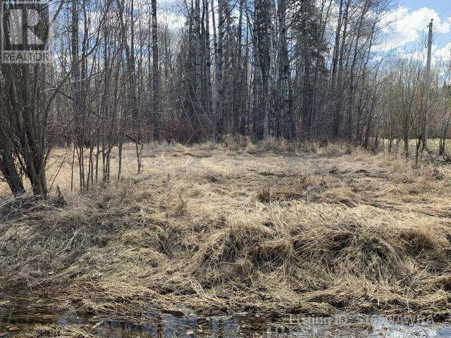 Main Photo: Lot H Southshore Drive in Canyon Creek: Vacant Land for sale : MLS®# AW51690