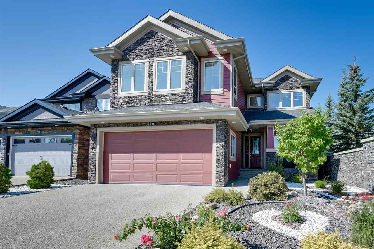 Main Photo: 180 CALLAGHAN Drive in Edmonton: Zone 55 House for sale : MLS®# E4193594