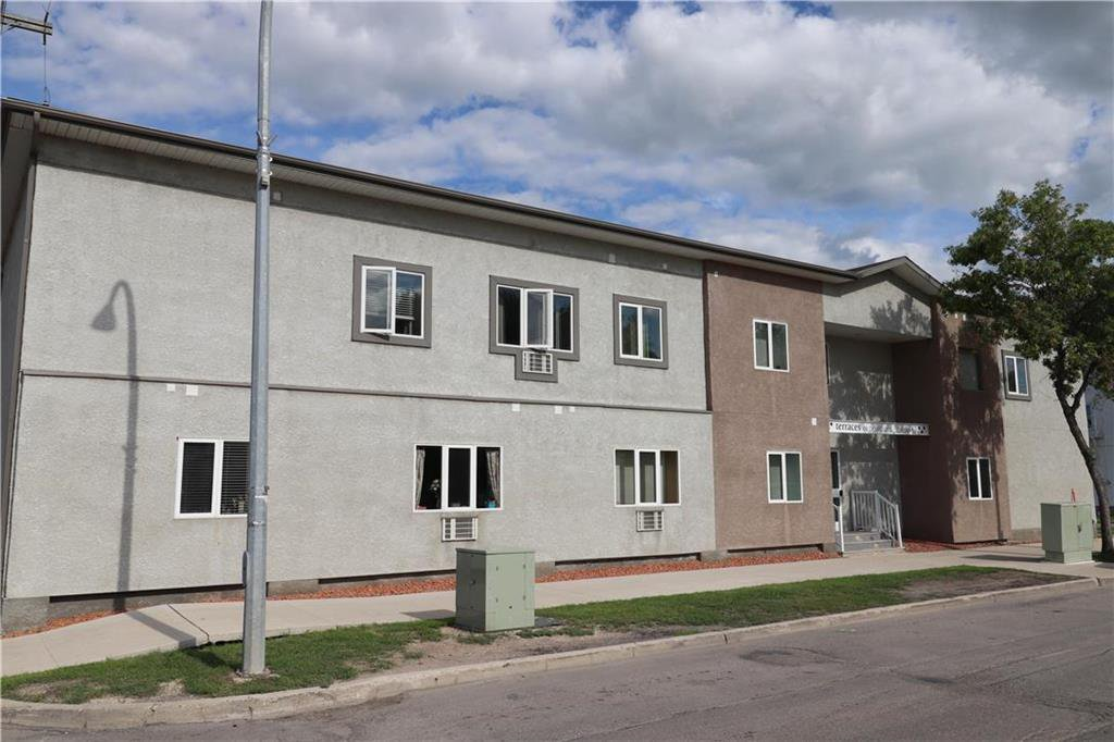 Main Photo: 7 204 Day Street in Winnipeg: West Transcona Condominium for sale (3L)  : MLS®# 202016096