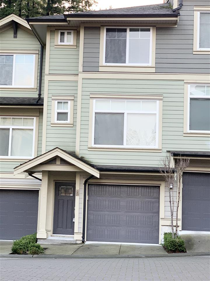 """Main Photo: 21 5957 152 Street in Surrey: Sullivan Station Townhouse for sale in """"PANORAMA STATION"""" : MLS®# R2527592"""