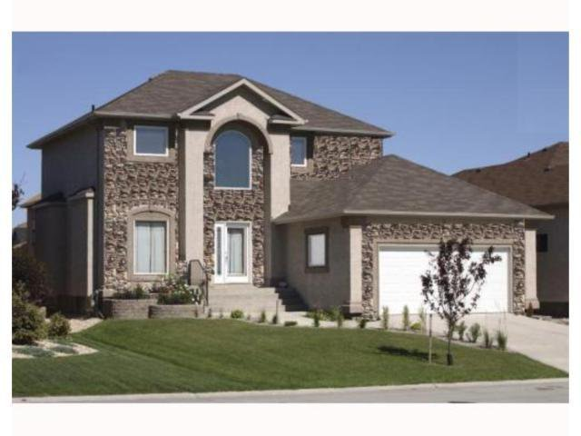 Main Photo: 10 Marine Drive in WINNIPEG: St Vital Residential for sale (South East Winnipeg)  : MLS®# 1006562