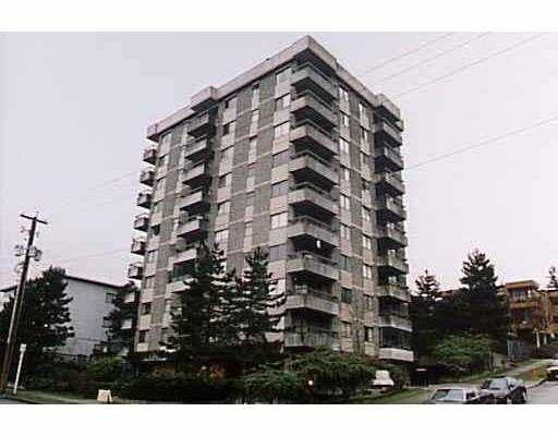 Main Photo: 305 47 AGNES ST in New Westminster: Downtown NW Condo for sale : MLS®# V563831