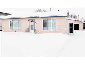 Main Photo: 517 Clover Avenue: Dalmeny Single Family Dwelling for sale (Saskatoon NW)  : MLS®# 389900