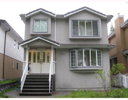Main Photo: 5728 KERR Street in Vancouver: Killarney VE House for sale (Vancouver East)  : MLS®# V765326