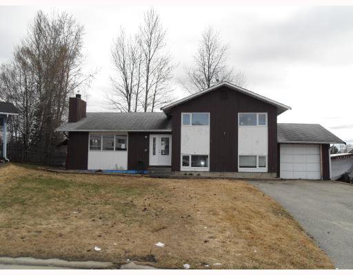 Main Photo: 7 TUDYAH Place in MacKenzie: Mackenzie -Town House for sale (Mackenzie (Zone 69))  : MLS®# N192550