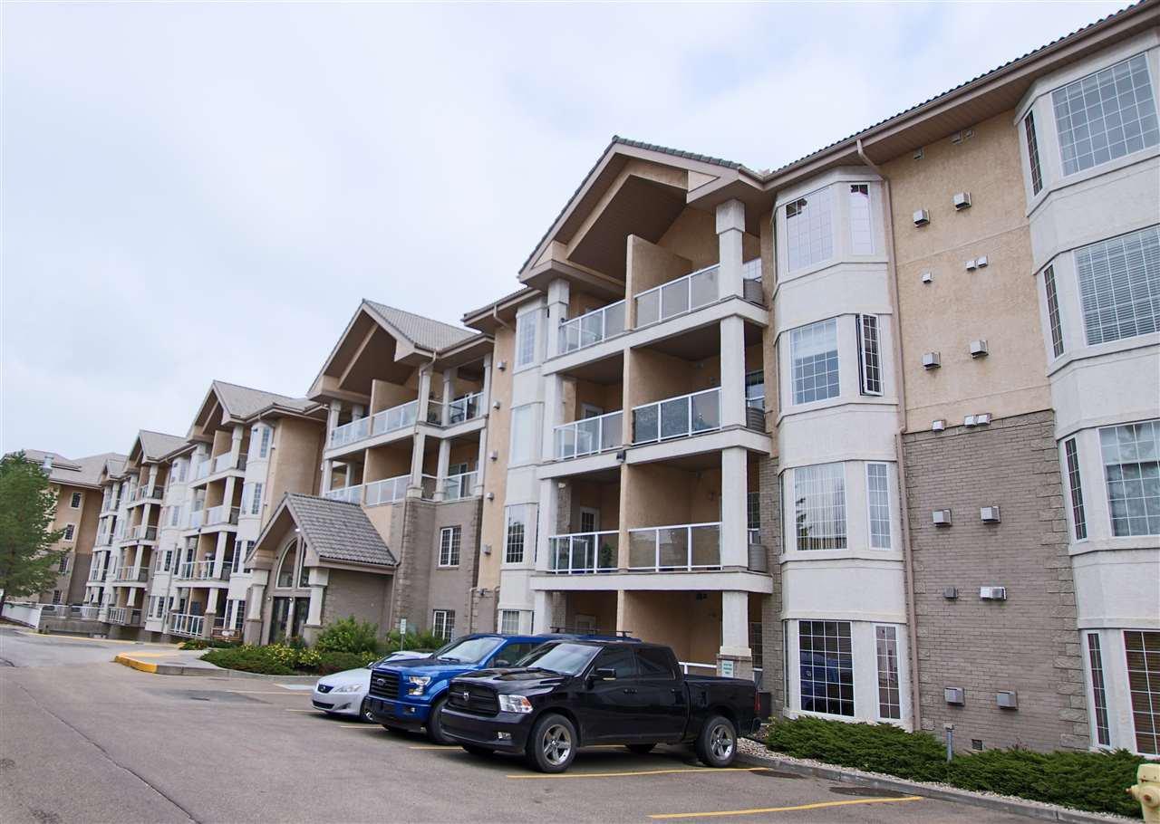 Main Photo: 119 11260 153 Avenue in Edmonton: Zone 27 Condo for sale : MLS®# E4170144