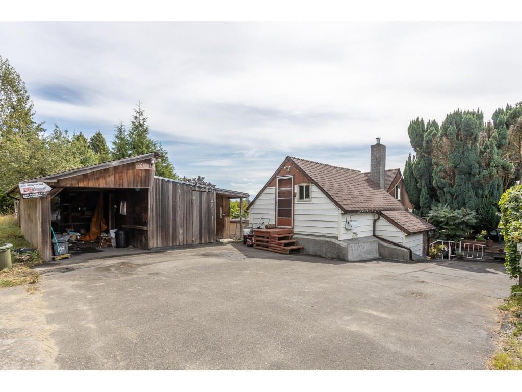 Photo 21: Photos: 33047 6 Avenue in Mission: Mission BC House for sale : MLS®# R2488203