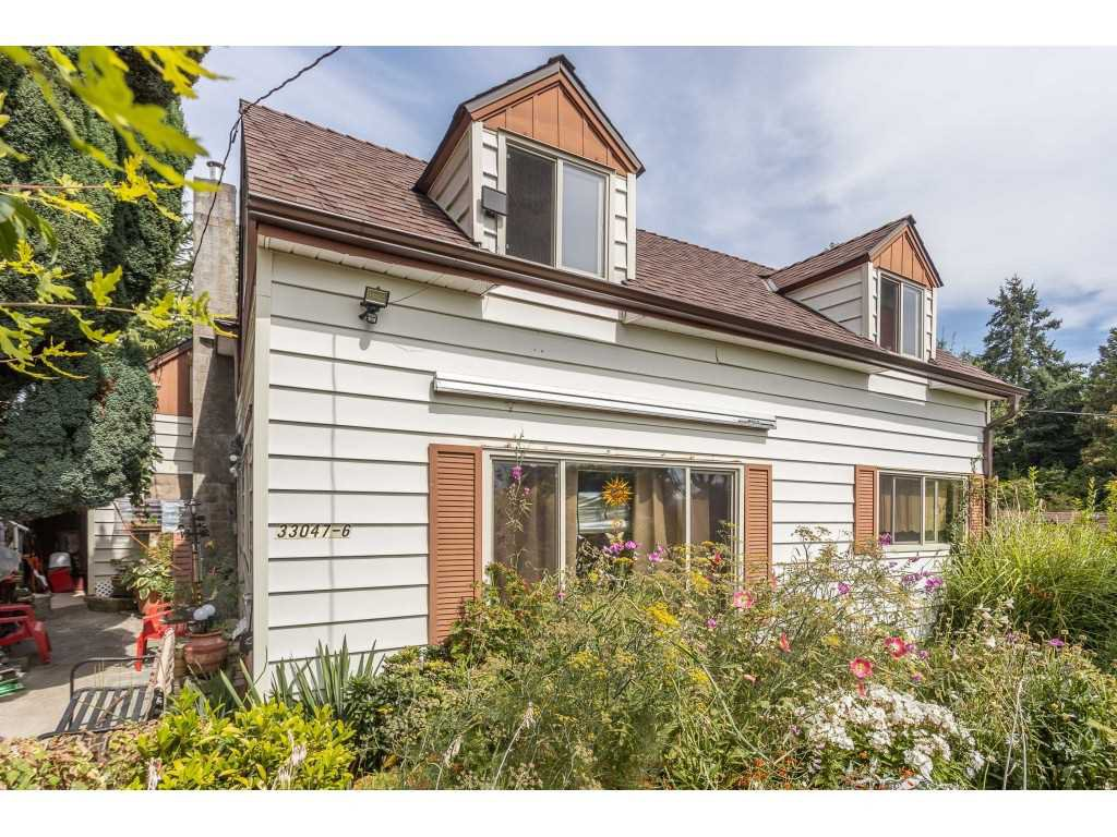 Photo 1: Photos: 33047 6 Avenue in Mission: Mission BC House for sale : MLS®# R2488203