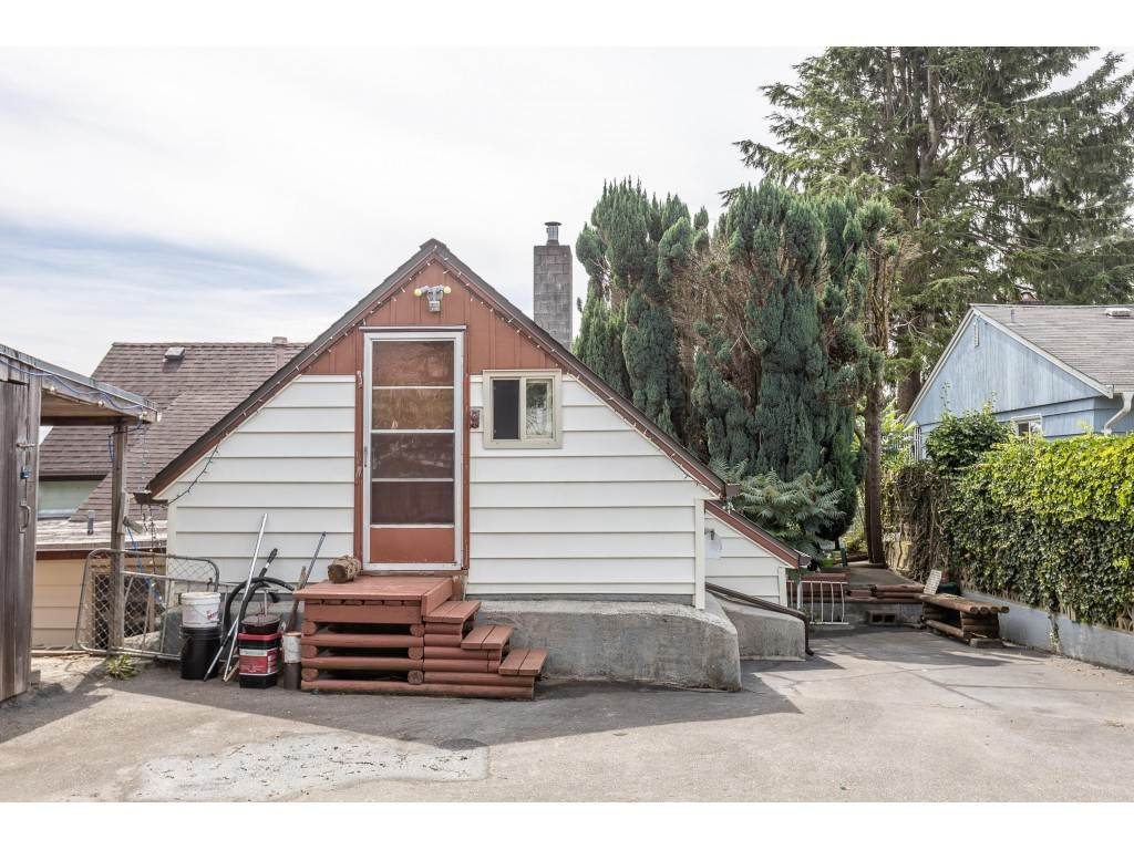 Photo 22: Photos: 33047 6 Avenue in Mission: Mission BC House for sale : MLS®# R2488203
