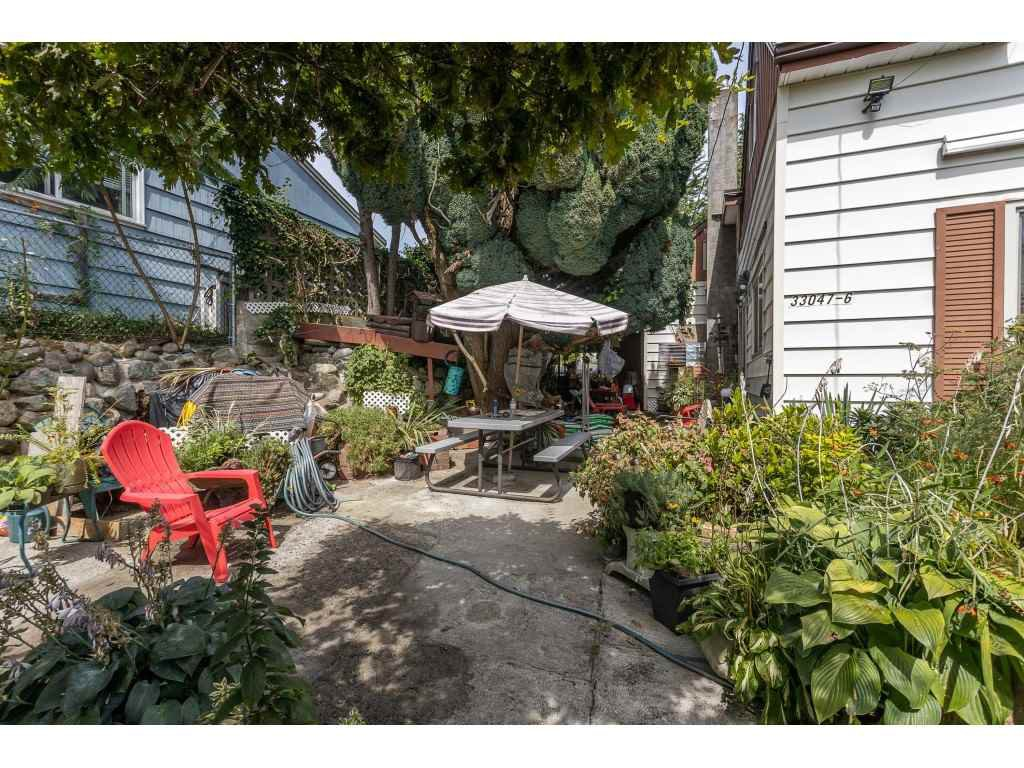 Photo 27: Photos: 33047 6 Avenue in Mission: Mission BC House for sale : MLS®# R2488203
