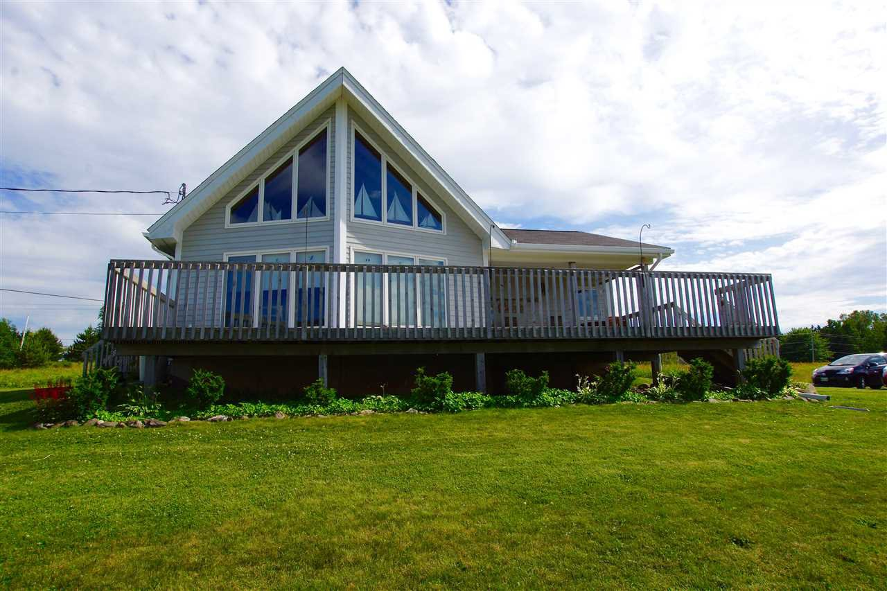 Main Photo: 5717 Little Harbour Road in Kings Head: 108-Rural Pictou County Residential for sale (Northern Region)  : MLS®# 202017260