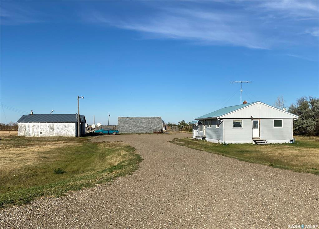 Main Photo: Tomecek Acreage in Rudy: Residential for sale (Rudy Rm No. 284)  : MLS®# SK826025