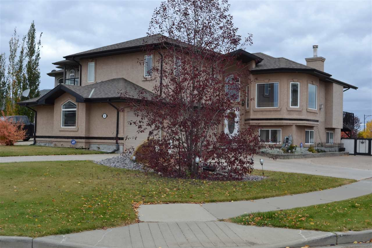 Main Photo: 16 SHORES Drive: Leduc House for sale : MLS®# E4218054