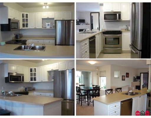 """Main Photo: 304 20896 57TH Avenue in Langley: Langley City Condo for sale in """"BAYBERRY LANE II"""" : MLS®# F2824978"""