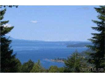 Main Photo:  in SALT SPRING ISLAND: GI Salt Spring Land for sale (Gulf Islands)  : MLS®# 399594