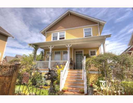Main Photo: 3 6400 PRINCESS Lane in Richmond: Steveston South Townhouse for sale : MLS®# V759537