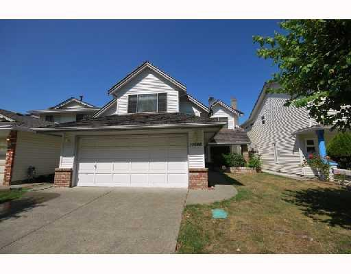 Main Photo: 12540 GREENLAND Drive in Richmond: East Cambie House for sale : MLS®# V759649