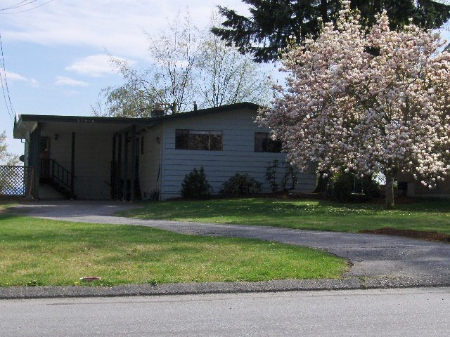 Main Photo: 33350 WHIDDEN Avenue in Mission: Mission BC House for sale ()  : MLS®# F2909440