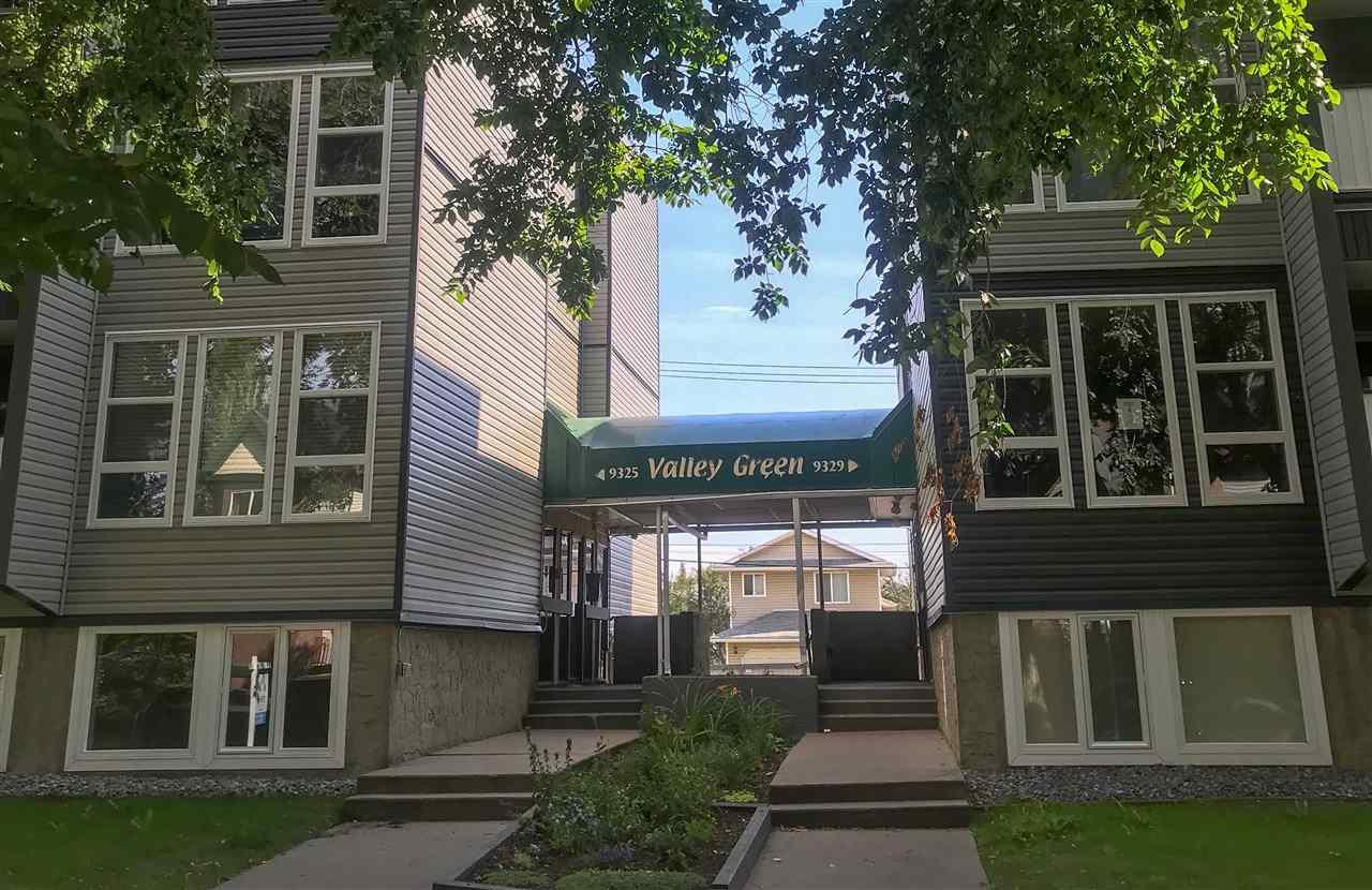 Main Photo:  in Edmonton: Zone 13 Condo for sale : MLS®# E4168420