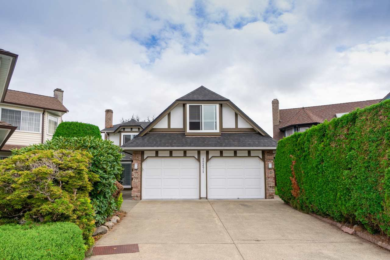 Main Photo: 12471 GREENLAND Place in Richmond: East Cambie House for sale : MLS®# R2398332