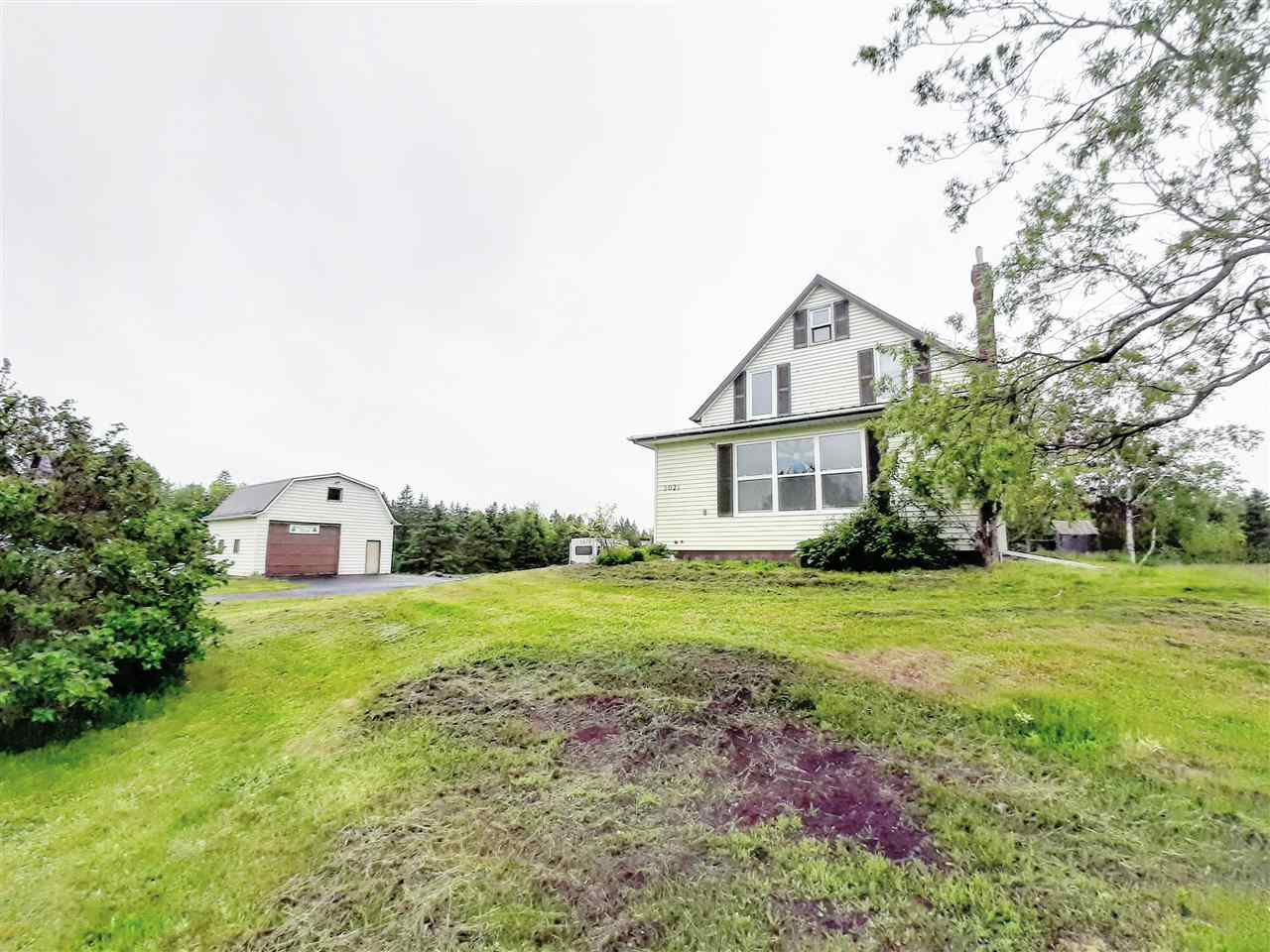 Main Photo: 3021 Aylesford Road in Lake Paul: 404-Kings County Residential for sale (Annapolis Valley)  : MLS®# 201924204
