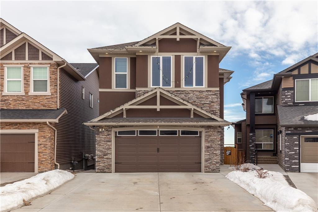 Main Photo: 160 Nolanlake View NW in Calgary: Nolan Hill Detached for sale : MLS®# C4288041