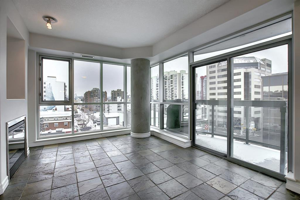Main Photo: 605 836 15 Avenue SW in Calgary: Beltline Apartment for sale : MLS®# A1050450