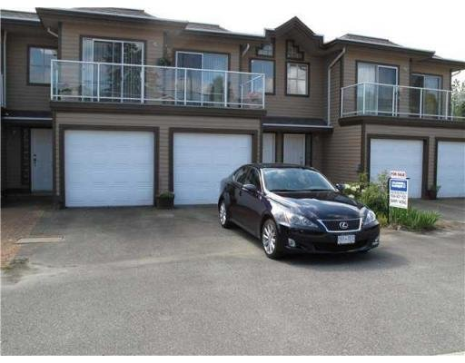 Main Photo: # 2 1872 HARBOUR ST in Port Coquitlam: Condo for sale : MLS®# V828539