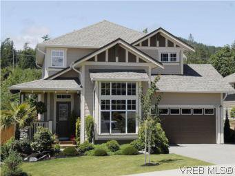 Main Photo: 2518 Westview Terrace in SOOKE: Sk Sooke River Single Family Detached for sale (Sooke)  : MLS®# 280686