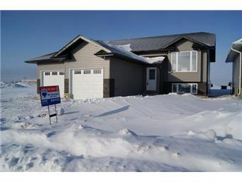 Main Photo: 324 Player Crescent: Warman Single Family Dwelling for sale (Saskatoon NW)  : MLS®# 388449