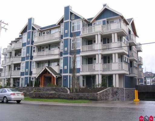 "Main Photo: 208 15392 16A AV in White Rock: King George Corridor Condo for sale in ""Ocean Bay Villas"" (South Surrey White Rock)  : MLS®# F2600392"