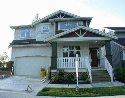 Main Photo: 23772 118TH Ave in Maple Ridge: Cottonwood MR House for sale : MLS®# V590440