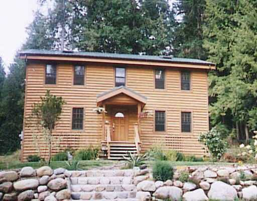 Photo 1: Photos: 2020 LOWER RD in Roberts_Creek: Roberts Creek House for sale (Sunshine Coast)  : MLS®# V272465