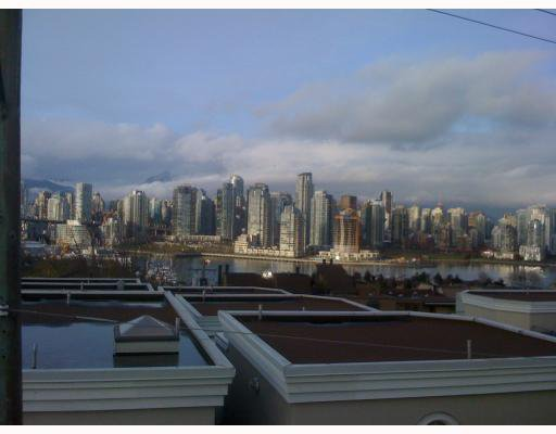 Photo 8: Photos: PH3 1195 W 8TH Avenue in Vancouver: Fairview VW Condo for sale (Vancouver West)  : MLS®# V750719