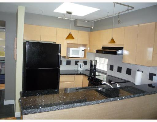 Photo 4: Photos: PH3 1195 W 8TH Avenue in Vancouver: Fairview VW Condo for sale (Vancouver West)  : MLS®# V750719