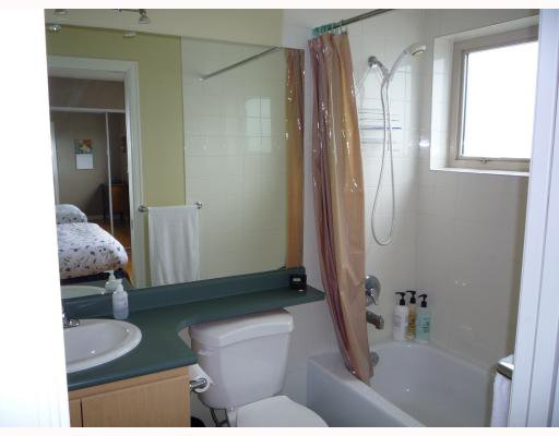 Photo 5: Photos: PH3 1195 W 8TH Avenue in Vancouver: Fairview VW Condo for sale (Vancouver West)  : MLS®# V750719