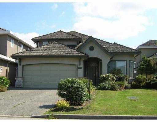 "Main Photo: 6271 DUNSMUIR Crescent in Richmond: Terra Nova House for sale in ""TERRA NOVA"" : MLS®# V765752"