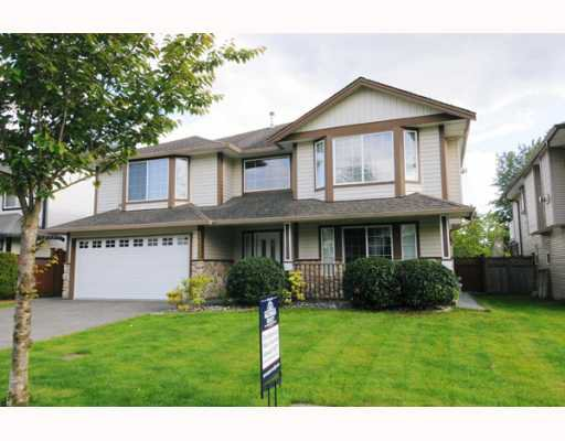 "Main Photo: 23780 120B Avenue in Maple_Ridge: East Central House for sale in ""FALCON OAKS"" (Maple Ridge)  : MLS®# V767545"