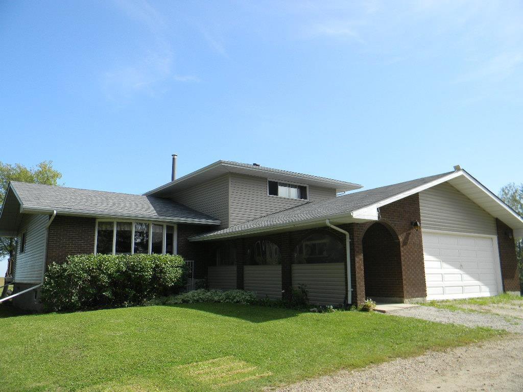 Main Photo: 15 52419 RANGE ROAD 13: Rural Parkland County House for sale : MLS®# E4170255