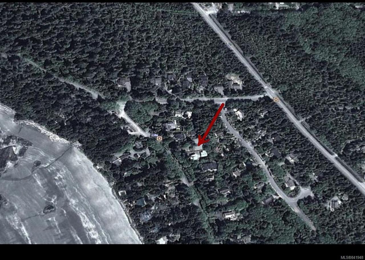 Main Photo: 1220 Lynn Rd in TOFINO: PA Tofino Land for sale (Port Alberni)  : MLS®# 841948