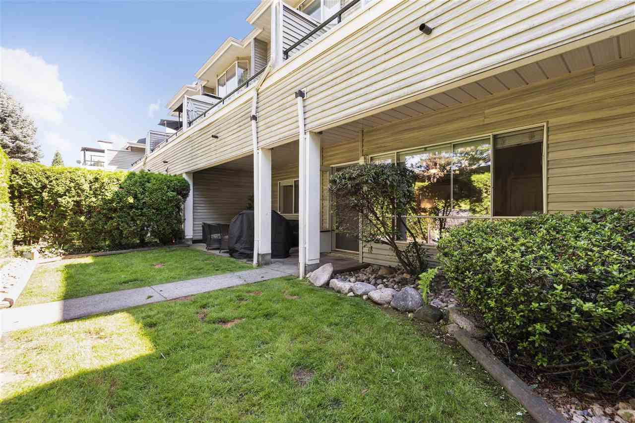 Main Photo: 6 13640 84 Avenue in Surrey: Bear Creek Green Timbers Condo for sale : MLS®# R2486436