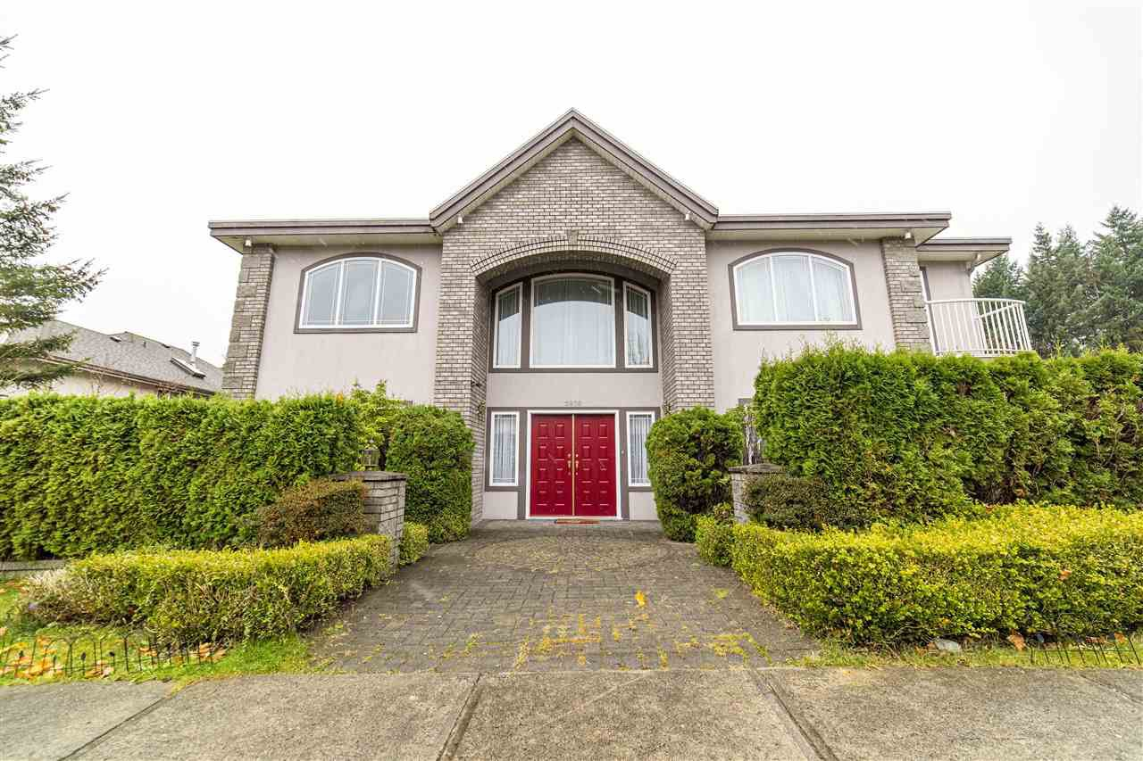 Main Photo: 2870 SEDGE Court in Coquitlam: Westwood Plateau House for sale : MLS®# R2516346