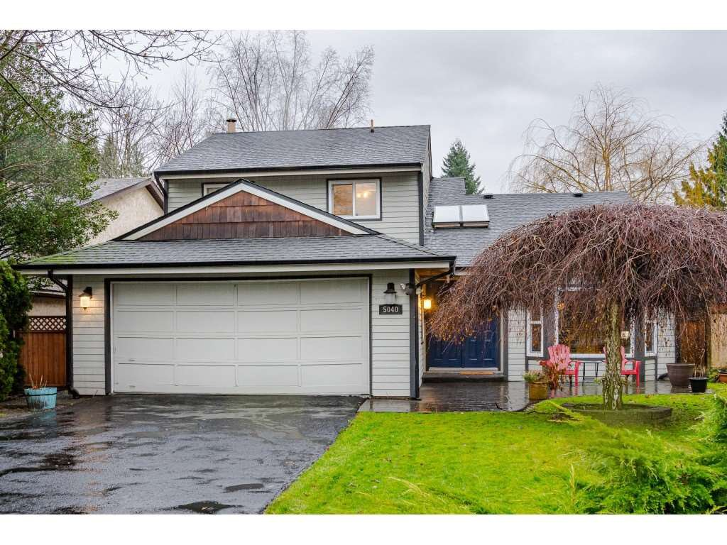 Main Photo: 5040 204 Street in Langley: Langley City House for sale : MLS®# R2522533