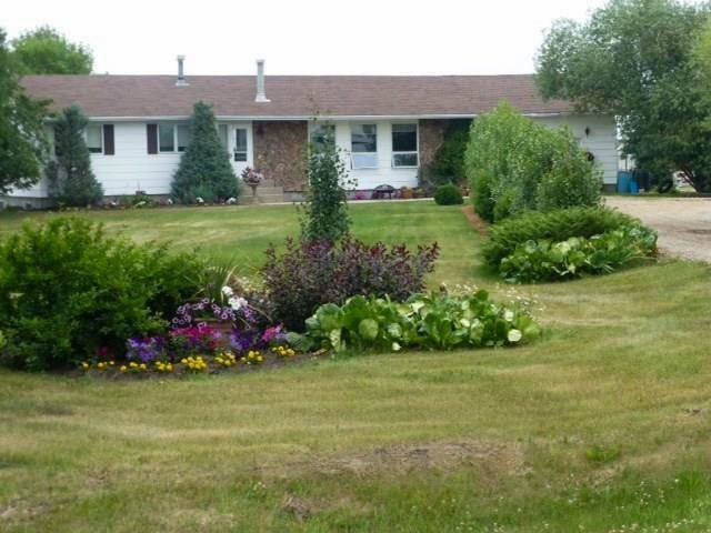 Main Photo: 60003 RR 251: Rural Westlock County House for sale : MLS®# E4223944