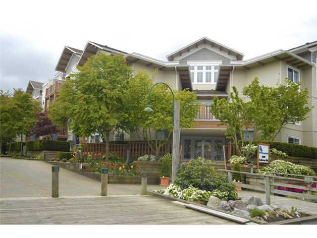 "Main Photo: 209 5600 ANDREWS Road in Richmond: Steveston South Condo for sale in ""THE LAGOONS"" : MLS®# V847104"