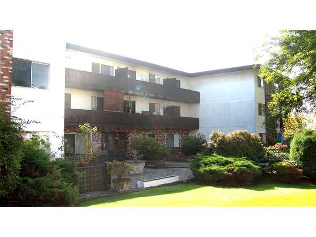 """Main Photo: 112 910 5TH Avenue in New Westminster: Uptown NW Condo for sale in """"GROSVENOR COURT"""" : MLS®# V856144"""