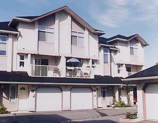 Main Photo: 17 2538 PITT RIVER RD in Port_Coquitlam: Mary Hill Townhouse for sale (Port Coquitlam)  : MLS®# V222756